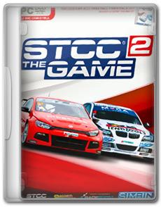 STCC The Game 2 SKIDROW (2011)   PC