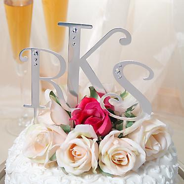 Swarovski+Crystal+Cake