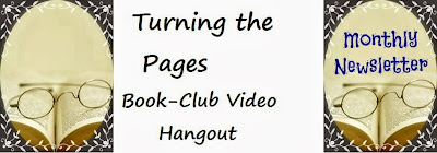 Turning the pages newsletter