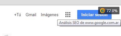 ranking y analsis seo, metricspot, plugin seo,