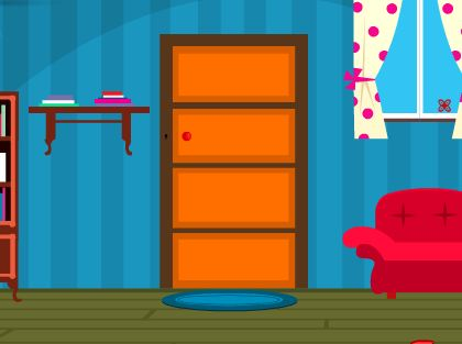 Play GamesNovel Cubby Room Escape