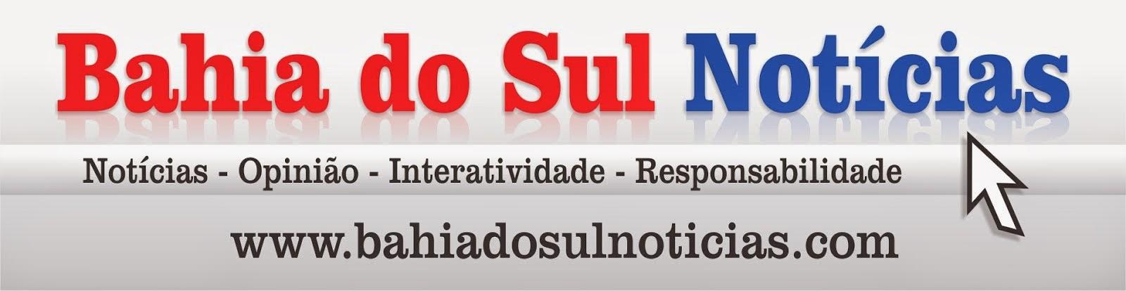 BAHIA DO SUL NOTÍCIAS