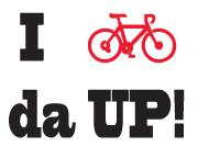 I Bike da UP