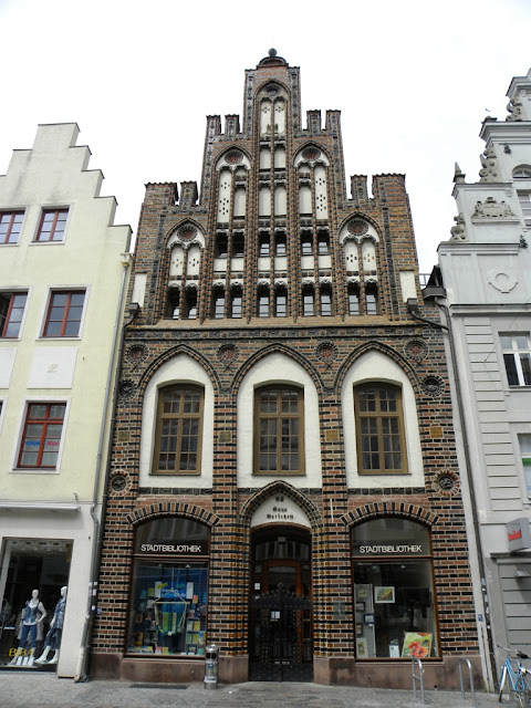 Rostock University