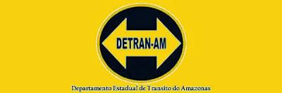 DETRAN-AM - www.detran.am.gov.br - Simulado DETRAM-AM
