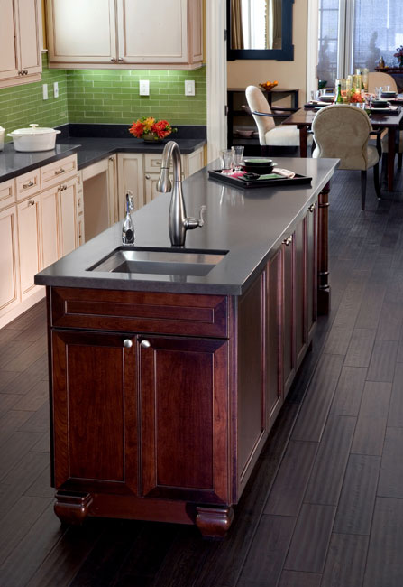 Best Kitchen Interior Design Ideas Small Kitchen Island