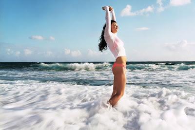 seawater healing
