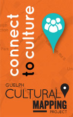<br>Guelph Culture Mapping