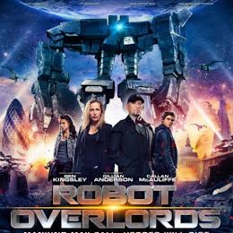 Robot Overlords (2015) [Latino]
