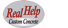 Real Help Concrete