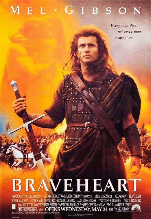 braveheart inima neinfricata