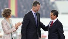 El Rey elogia el papel del exilio como punta de lanza intelectual en México.
