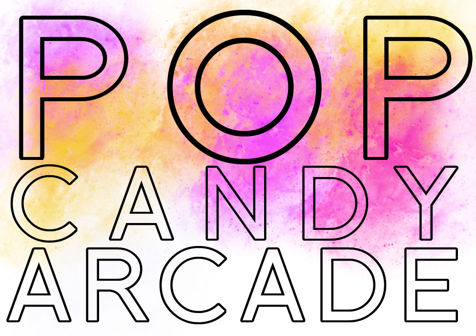Pop Candy Arcade