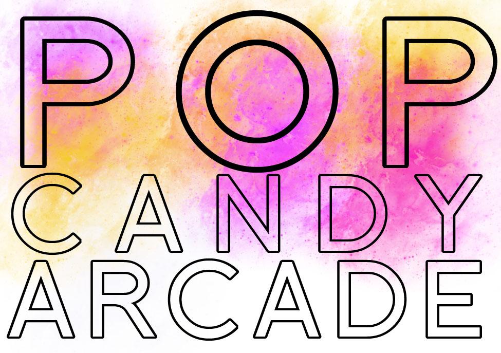 Pop Candy Arcade