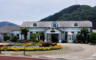 Hagi Station