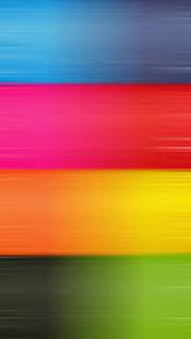 Free Download Rainbow Colors iPhone 5 HD Wallpapers | Free ...