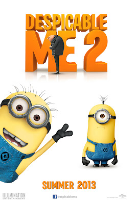 Despicable+Me+2 Sinopsis dan Trailer Film Despicable Me 2