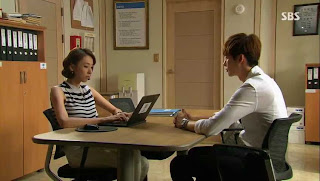 Sinopsis I HEAR YOUR VOICE Episode 18 - 2