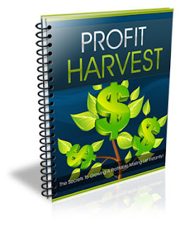 http://bit.ly/FREE-Ebook-Profit-Harvest