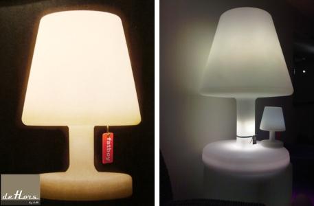 dehors design lampes fatboy On lampe pour dehors