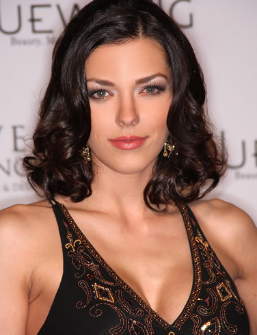 adrianne curry may 2012