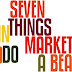 SEVEN THINGS TO DO IN A BEAR MARKET