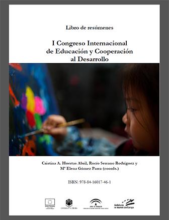 Congreso Internacional de Educación y Cooperación al Desarrollo