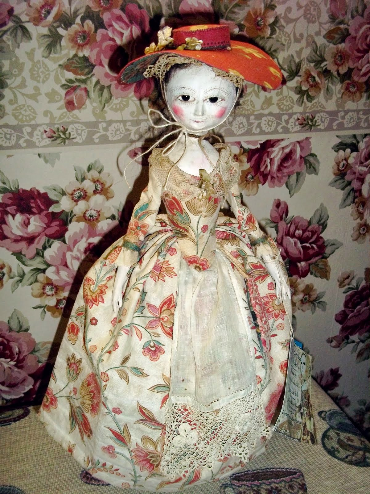 Ladye Lydia Rose