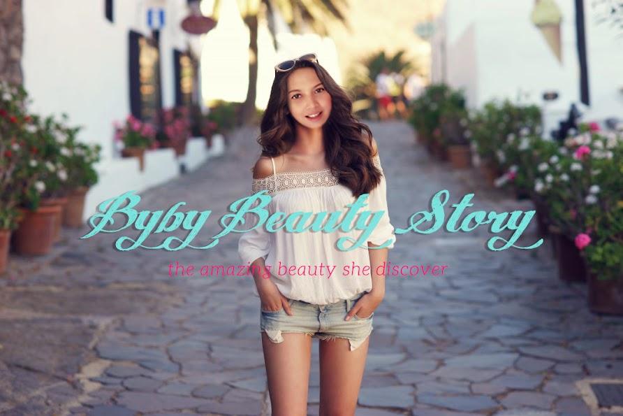 Byby Beauty Story