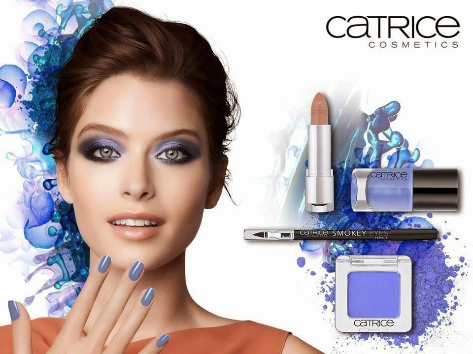 Rejoignez Catrice sur facebook