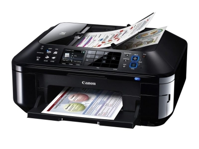 Canon PIXMA MX880/MX885 All in One Printer