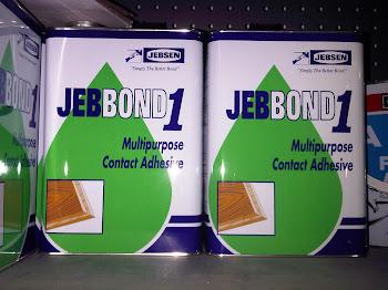 Jetbond Glue
