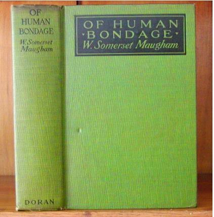 of bondage human review Literary