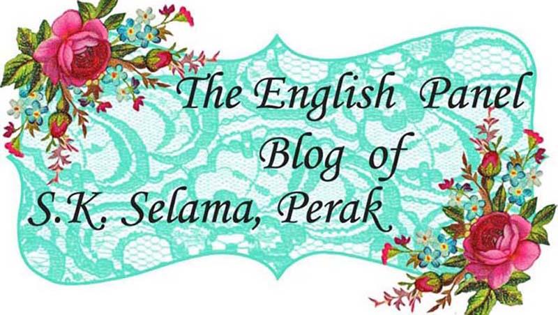 ENGLISH PANEL SK SELAMA PERAK