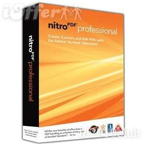 nitro pdf professional 6 full version