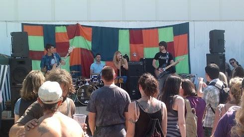 Feria Alternativa (Alamillo 2011)