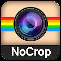 Aplikasi Android untuk membuat foto tampil full di Instagram, DP BBM atau foto Profil Lainnya tanpa harus memotong Foto