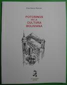 POTOSINOS EN LA CULTURA BOLIVIANA
