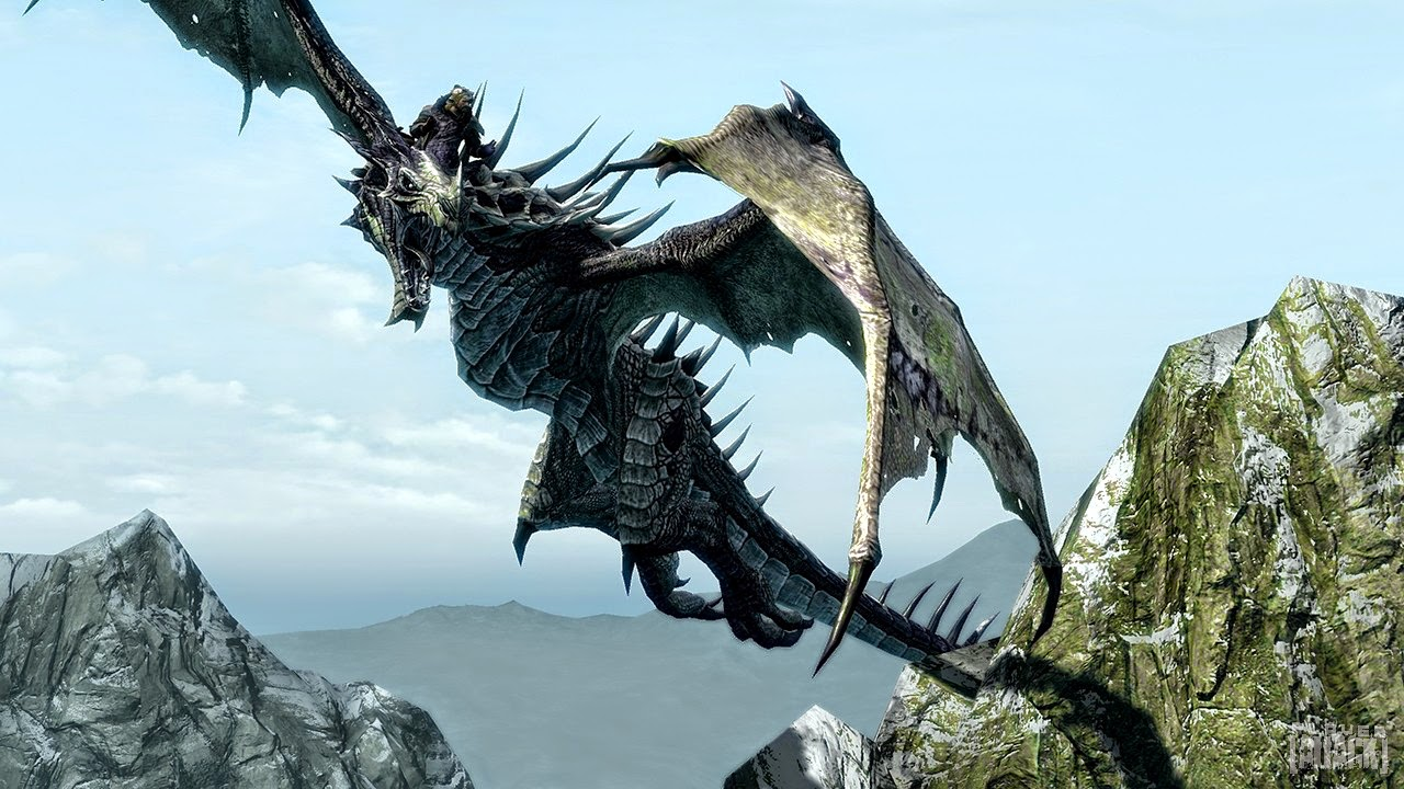 The Elder Scrolls V Skyrim Legendary Screenshot