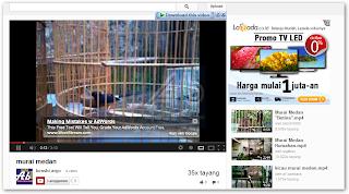 menambah penghasilan dari youtube