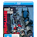 Win Batman: Assault on Arkham on Blu Ray