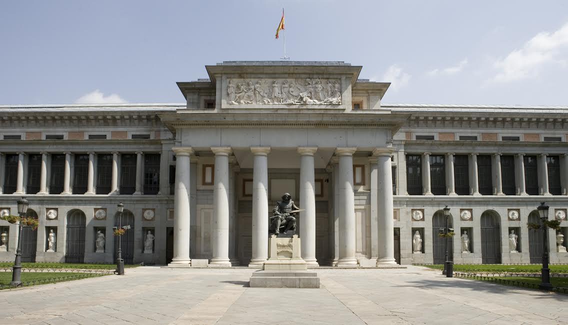 Enlace Museo Nacional Del Prado