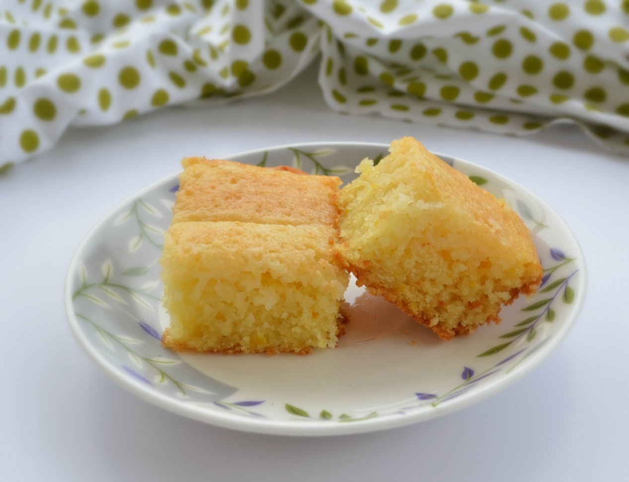 Jyoti S Pages Eggless Lemon Drizzle Cake Recipe How To Bake
