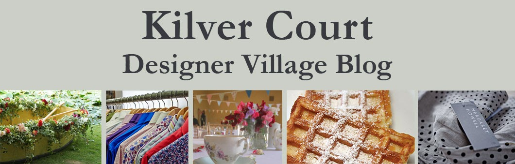 Kilver Court Blog