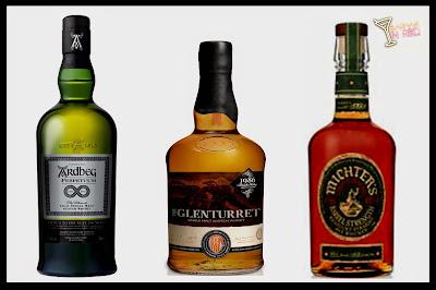 nuevos whiskys