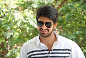 Hero Naga Sourya Stylish Photos-thumbnail-1