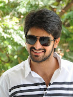 Hero Naga Sourya Stylish Photos-cover-photo