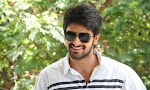 Hero Naga Sourya Stylish Photos-thumbnail