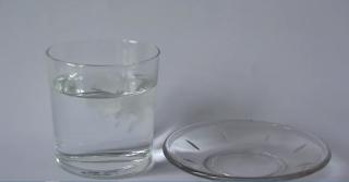 densidades del agua, experimentos caseros de fisica