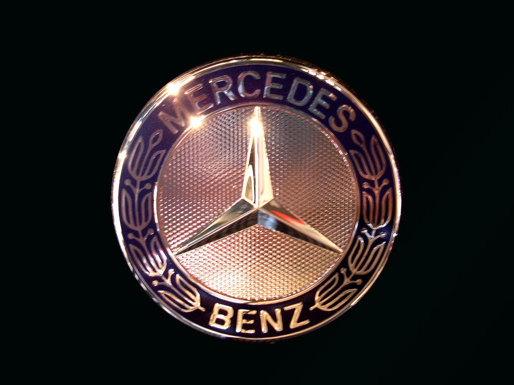 Mercedes benz logos for Mercedes benz symbol